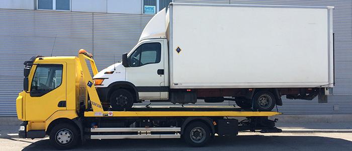 furgones camiones nudosur